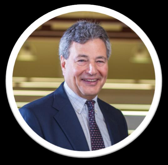 Member In The Spotlight: Stephen Cheifetz